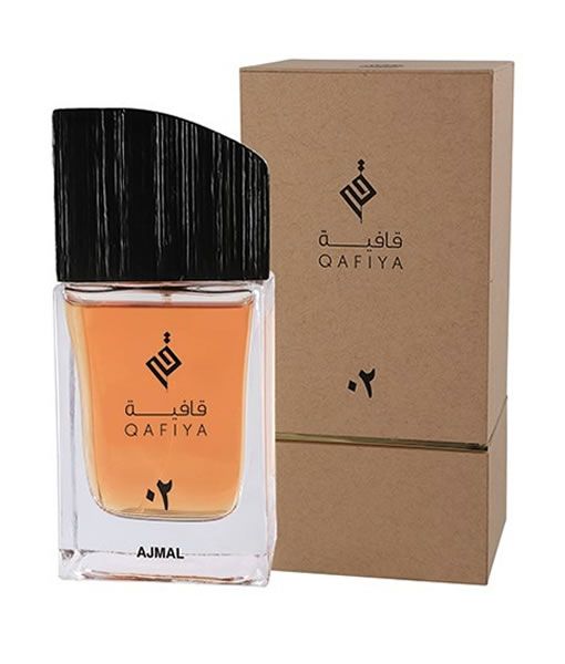 AJMAL QAFIYA 02 EDP FOR UNISEX