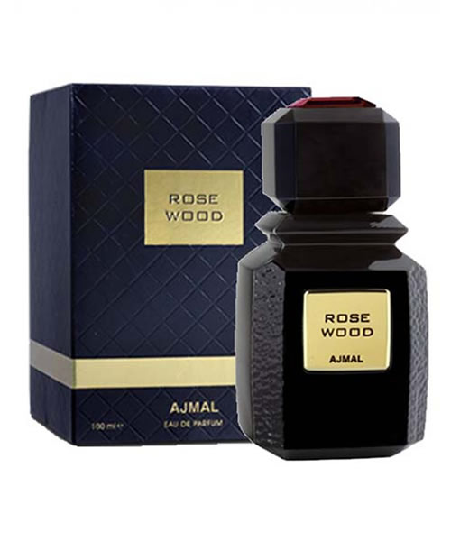AJMAL ROSE WOOD EDP FOR UNISEX