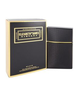 ELIZABETH AND JAMES NIRVANA BLACK EDP FOR UNISEX