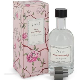 FRESH ROSE MORNING EDP FOR UNISEX