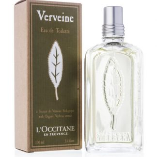 L'OCCITANE VERVEINE (VERBENA) EDT FOR UNISEX