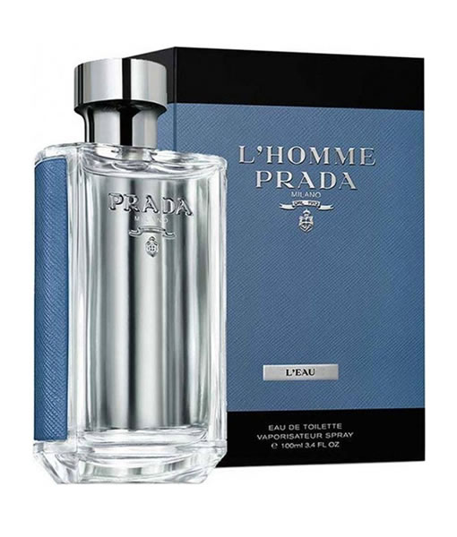 PRADA L'HOMME L'EAU EDT FOR MEN