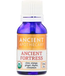 ANCIENT APOTHECARY, ANCIENT FORTRESS, .5 OZ / 15ml