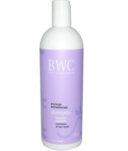 BEAUTY WITHOUT CRUELTY, SHAMPOO, LAVENDER HIGHLAND, 16 FL OZ / 473ml