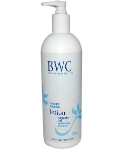 BEAUTY WITHOUT CRUELTY, FRAGRANCE FREE LOTION, 16 FL OZ / 473ml
