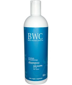 BEAUTY WITHOUT CRUELTY, SHAMPOO, DAILY BENEFITS, 16 FL OZ / 473ml