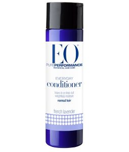 EO PRODUCTS, EVERYDAY CONDITIONER, FRENCH LAVENDER, 8.4 FL OZ / 248ml