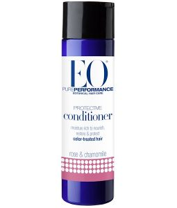 EO PRODUCTS, PROTECTIVE CONDITIONER, ROSE & CHAMOMILE, 8.4 FL OZ / 248ml