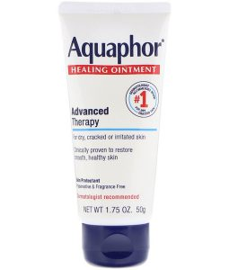 AQUAPHOR, HEALING OINTMENT, SKIN PROTECTANT, 1.75 OZ / 50g