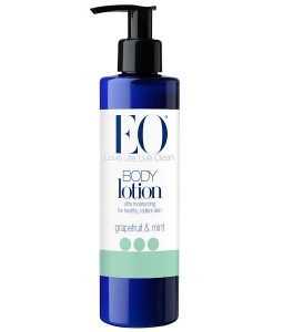 EO PRODUCTS, BODY LOTION, GRAPEFRUIT & MINT, 8 FL OZ / 236ML)