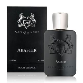 PARFUMS DE MARLY AKASTER ROYAL ESSENCE EDP FOR UNISEX