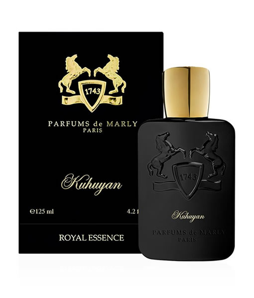 PARFUMS DE MARLY KUHUYAN ROYAL ESSENCE EDP FOR UNISEX