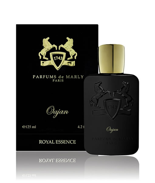 PARFUMS DE MARLY OAJAN ROYAL ESSENCE EDP FOR UNISEX