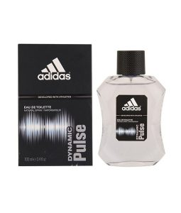 ADIDAS DYNAMIC PULSE EDT FOR MEN