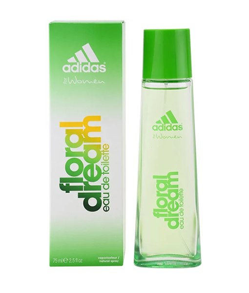 latín águila Reclamación  ADIDAS FLORAL DREAM EDT FOR WOMEN PerfumeStore Singapore