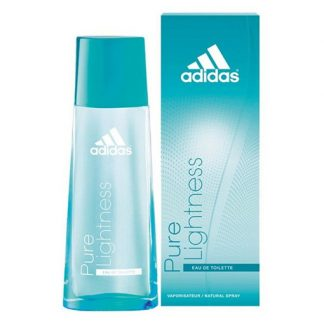 ADIDAS PURE LIGHTNESS EDT FOR WOMEN