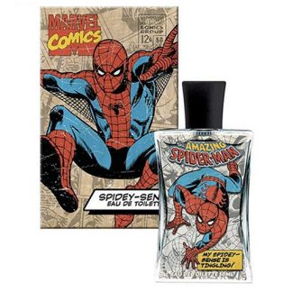 CORSAIR MARVEL COMICS SPIDEY SENSE EDT FOR MEN