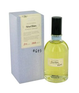 GAP VELVET BLOOM 695 EDT FOR WOMEN