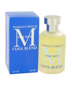 MARILYN MIGLIN M FOR MEN COOL BLEND EDC FOR MEN