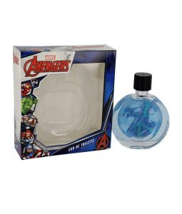 MARVEL AVENGERS EDT FOR MEN