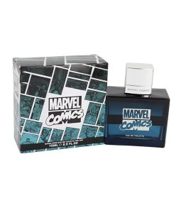 MARVEL COMICS SUPER HERO EDT FOR MEN