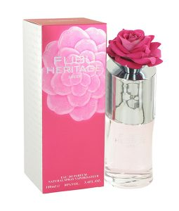 FUBU HERITAGE SHEER EDP FOR WOMEN