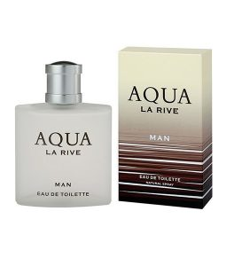 LA RIVE AQUA MAN EDT FOR MEN