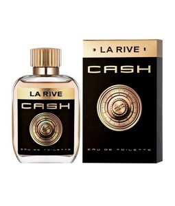 LA RIVE CASH EDT FOR MEN