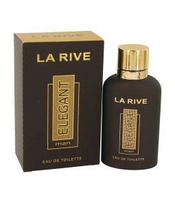 LA RIVE ELEGANT MAN EDT FOR MEN