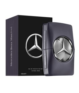 MERCEDES BENZ MAN GREY EDT EDT FOR MEN