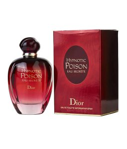 CHRISTIAN DIOR HYPNOTIC POISON EAU SECRETE EDT FOR WOMEN