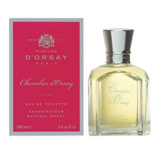 D'ORSAY CHEVALIER D'ORSAY EDT FOR MEN