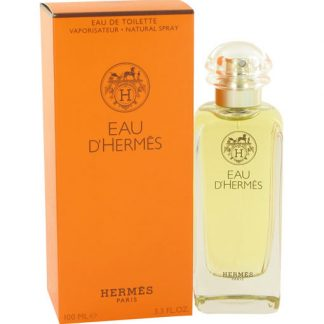 HERMES EAU D'HERMES EDT FOR UNISEX
