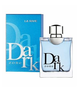 LA RIVE DARK ZONE EDT FOR MEN