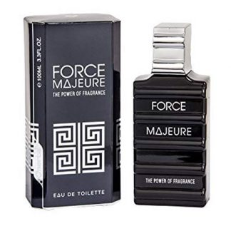 LA RIVE FORCE MAJEURE EDT FOR MEN