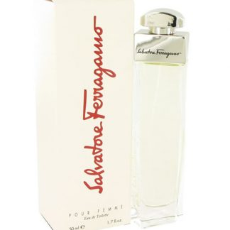 SALVATORE FERRAGAMO POUR FEMME EDT FOR WOMEN