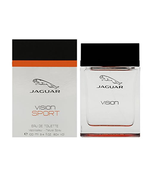 JAGUAR VISION SPORT EDT FOR MEN