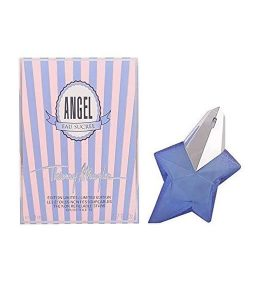 THIERRY MUGLER ANGEL EAU SUCREE LIMITED EDITION EDT FOR WOMEN