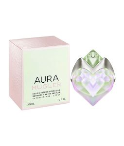 THIERRY MUGLER MUGLER AURA SENSUELLE EDP FOR WOMEN