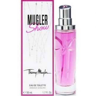 THIERRY MUGLER MUGLER SHOW EDT FOR WOMEN