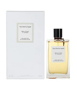 VAN CLEEF & ARPELS BOIS D'IRIS COLLECTION EXTRAORDINAIRE EDP FOR WOMEN