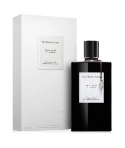 VAN CLEEF & ARPELS BOIS DORE COLLECTION EXTRAORDINAIRE EDP FOR WOMEN