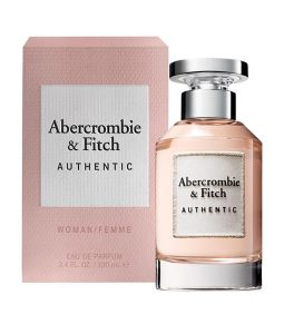 ABERCROMBIE & FITCH AUTHENTIC FEMME EDP FOR WOMEN