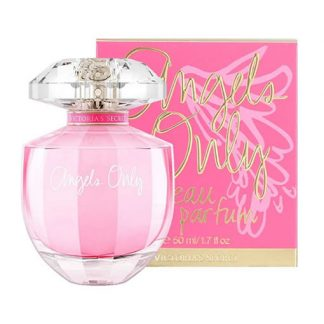VICTORIA'S SECRET ANGELS ONLY EDP FOR WOMEN