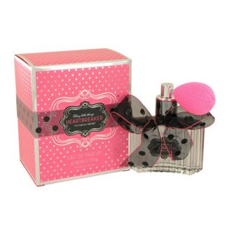 VICTORIA'S SECRET SEXY LITTLE THINGS HEARTBREAKER EDP FOR WOMEN