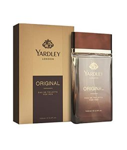 YARDLEY LONDON ORIGINAL EDT FOR MEN