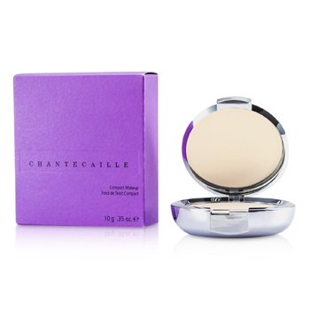 CHANTECAILLE COMPACT MAKEUP POWDER FOUNDATION - SHELL  10G/0.35OZ