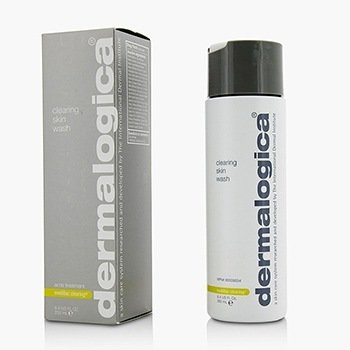 DERMALOGICA MEDIBAC CLEARING SKIN WASH  250ML/8.4OZ