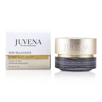 JUVENA REJUVENATE & CORRECT LIFTING NIGHT CREAM - NORMAL TO DRY SKIN  50ML/1.7OZ
