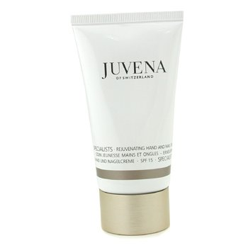 JUVENA SPECIALISTS REGENERATING HAND CREAM  75ML/2.5OZ
